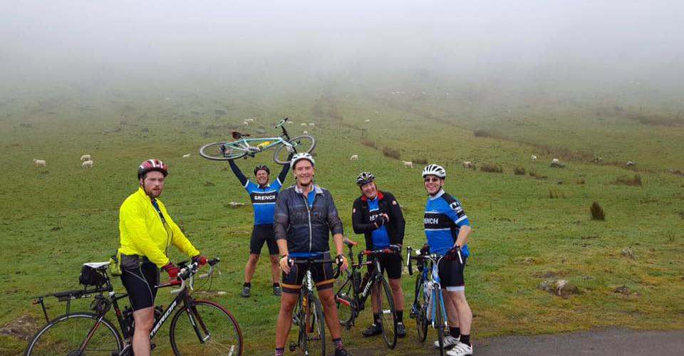 BRECON BEACONS – CHAPTER 1