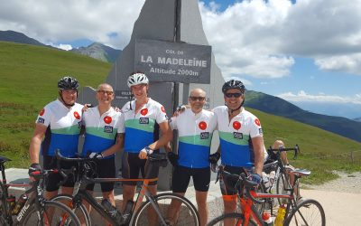 The Alps – Day 1