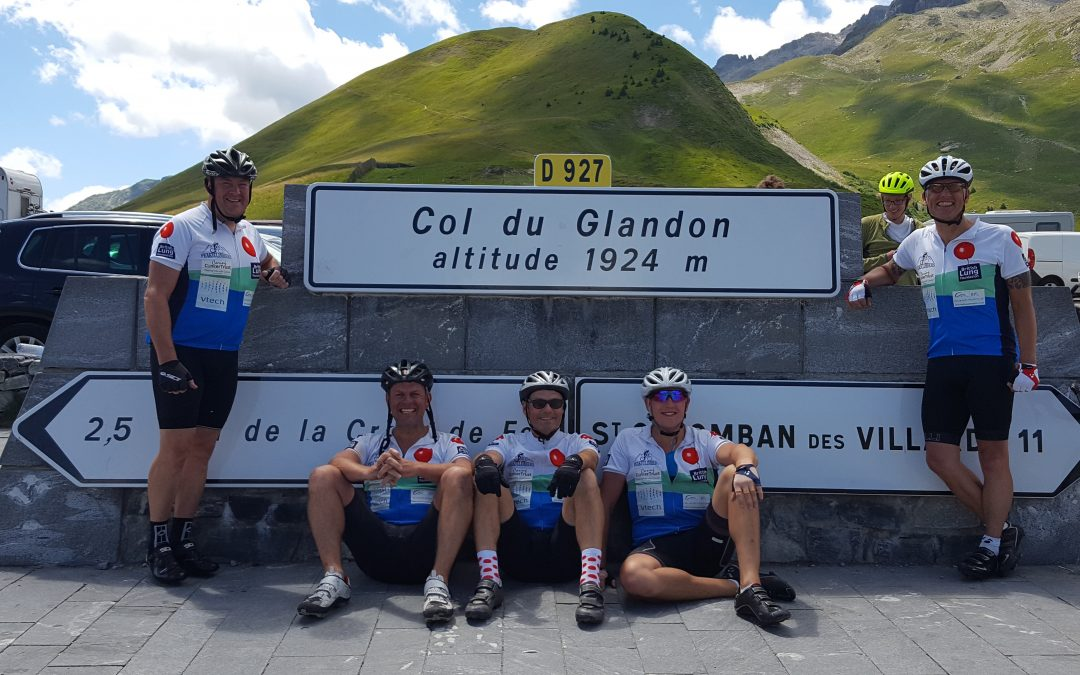 The Alps – Day 2