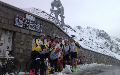 King of the Mountains – Day 2